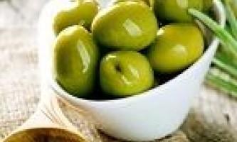 Таке корисне оливкове масло для волосся