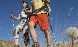 Техніка скандинавської ходьби, користь занять і спорядження