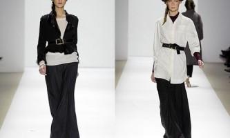 Тенденції моди (осінь 2007)