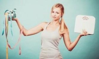 Теорія і практика жиросжигания