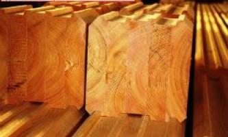 Тепло і затишок дерев`яних будинків