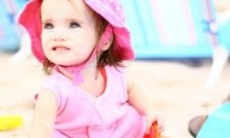 Тепловий удар у дитини: перша допомога