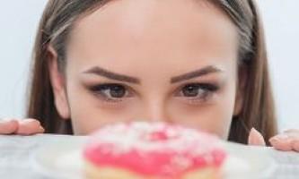 Тест: виберіть десерт, і ми визначимо ваш настрій