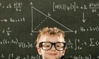 Тести iq не визначають рівень інтелекту
