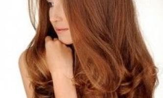 Тонування волосся в домашніх умовах
