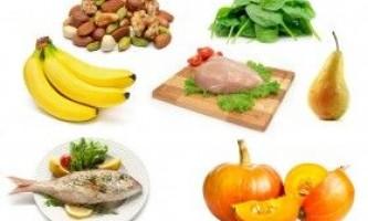Топ-10 продуктів, які не викличуть зайвого набору ваги