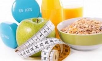 Топ-5 дієтичних сніданків для схуднення
