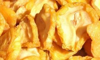 Топ-5 «зимових» рецептів для заготовки груш