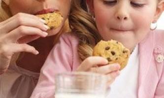 Пряжене молоко допоможе позбутися від алергії на молоко