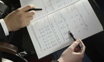 Торгівля акціями, фундаментальний аналіз