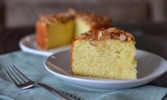 Торт маннік простий рецепт