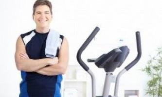 Тренажери для будинку для схуднення