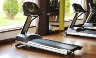 Тренажери для схуднення