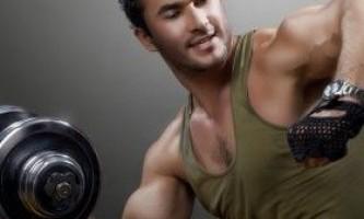 Тренування і харчування між курсами стероїдів