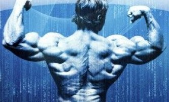 Тренування силовиків і дієта в бодібілдингу