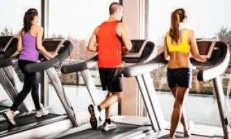 Тренувальна програма для схуднення
