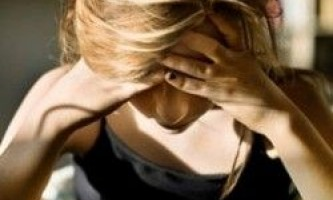 Тривожні розлади, симптоми і лікування