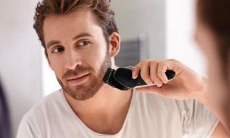 Тример для бороди і вусів: як вибрати?