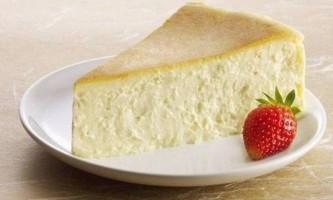 Сирна запіканка - рецепт зі згущеним молоком