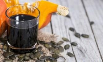 Гарбузова олія - його користь і шкода, як приймати?