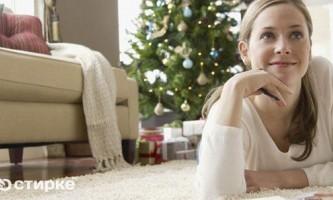 Прибирання до нового року: як зберегти святковий настрій