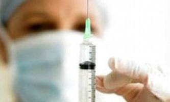 Вчені працюють над універсальною вакциною від грипу