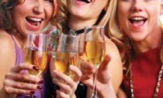 Вчені дізналися, чому люди напиваються в клубах