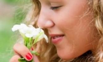 Вчені виявили 10 основних типів запахів