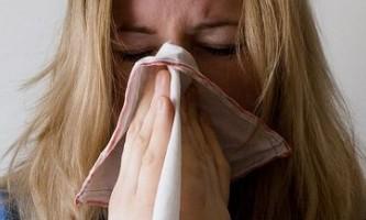 Вчимося збивати високу температуру без медикаментів
