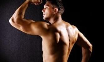 Дивовижні факти про тестостерон