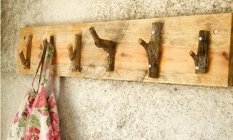 Дивовижні вироби із дерева + майстер-клас