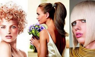 Укладання волосся в домашніх умовах - рецепти краси