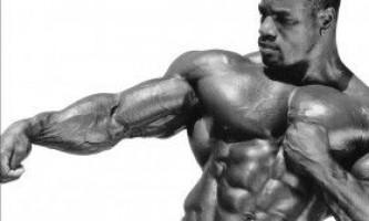 Зміцнення м`язів плечового пояса