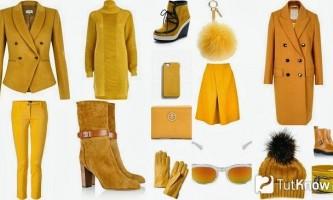 Вулична мода 2017