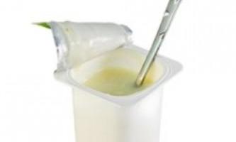 Вживання вагітною жінкою знежиреного йогурту підвищує ризик астми у дитини