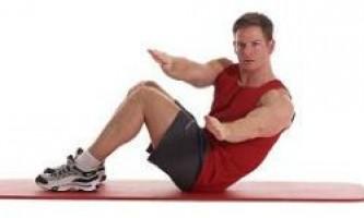 Вправи для м`язів спини корисніше всіх інших вправ
