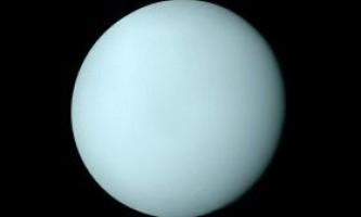 Уран: блакитна і найхолодніша планета