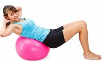 Уроки пілатесу для схуднення