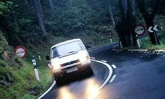 Умовні сигнали серед водіїв