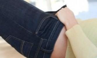 Вузькі джинси - загроза здоров`ю
