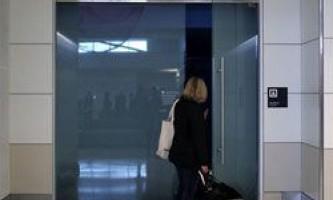 В аеропорту сан-франциско діє кімната йоги для пасажирів