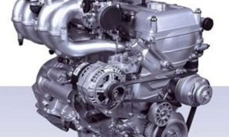 У чому відмінність двигуна 406 від двигуна 405?