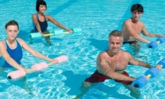 У чому переваги аквааеробіки для схуднення?