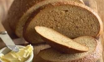 У хлібі міститься занадто багато солі, з`ясували дослідники