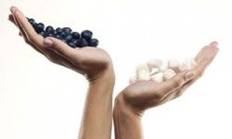У яких фруктах найбільше цукру?
