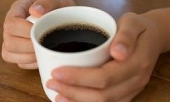 У який час краще всього пити каву?