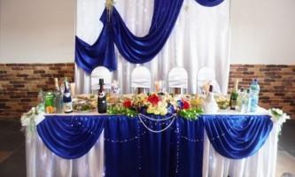 В якому кольорі зробити весілля?