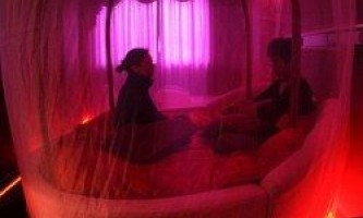 У китайській лікарні відкрили секс-палату для зачаття