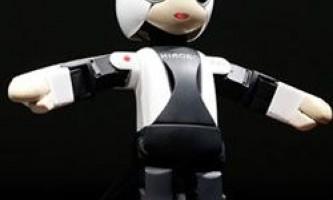 У космос збираються запустити симпатичного робота