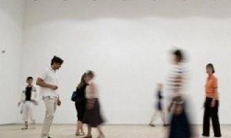 В лондоні пройде виставка невидимого мистецтва